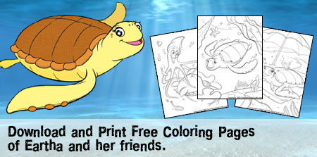 Download and print free coloring pages